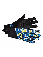 CRAFT Ski Team Merch Collection Intensity Glove