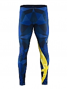 CRAFT Ski Team Merch Collection Race Tights