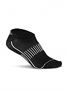 CRAFT Stay Cool 2-Pack Training Shaftless Socks