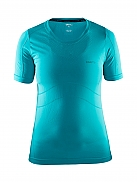 CRAFT Stay Cool Seamless Short Sleeve W
