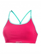 CRAFT Stay Cool Seamless Low Impact Bra
