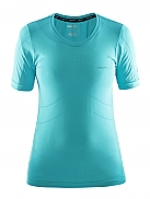 CRAFT Stay Cool Seamless Shortsleeve W