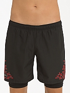 CRAFT Trail Run Shorts 2-in-1