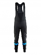 CRAFT Velo Thermal Wind Bib Tights