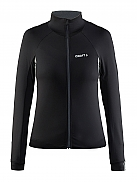 CRAFT Velo Thermal Zip Jersey W