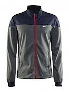 CRAFT XC  Voyage Warm Softshell Jacket