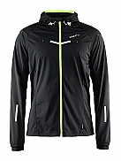 CRAFT Weather Run Jacket