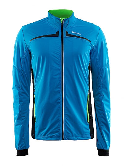 CRAFT XC  Intensity Stretch Jacket