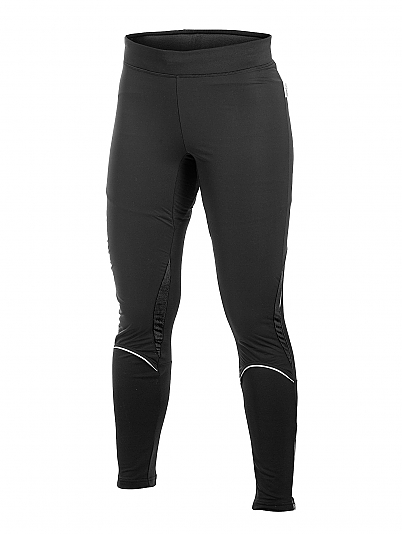 CRAFT Performance Run Windprotection Stretch Tights W
