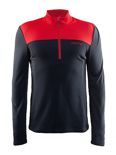 CRAFT Shift Free Halfzip Pullover