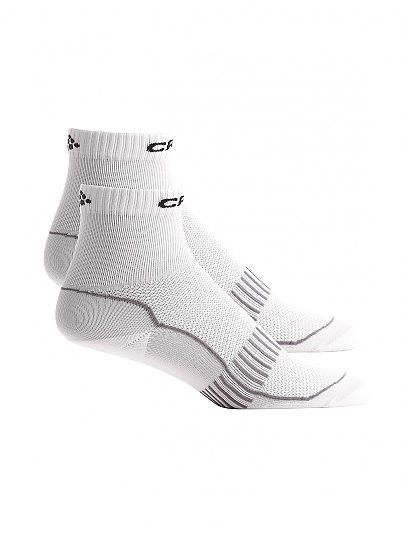 CRAFT Stay Cool 2-Pack Training Socks
