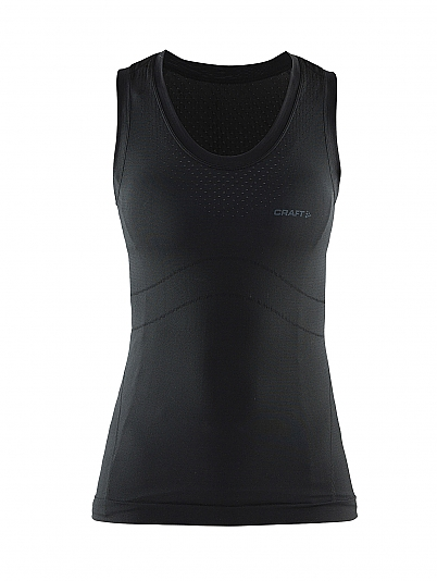 CRAFT Stay Cool Seamless Singlet W