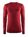 CRAFT Be Active Comfort Roundneck Longsleeve Shirt