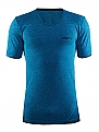 CRAFT Be Active Comfort Roundneck Shortsleeve Shirt