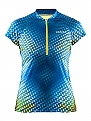 CRAFT Velo Graphic Jersey W