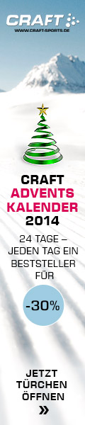 CRAFT Adventskalender
