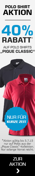 CRAFT Polo Shirt Aktion