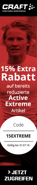 CRAFT Be Active Extreme SALE