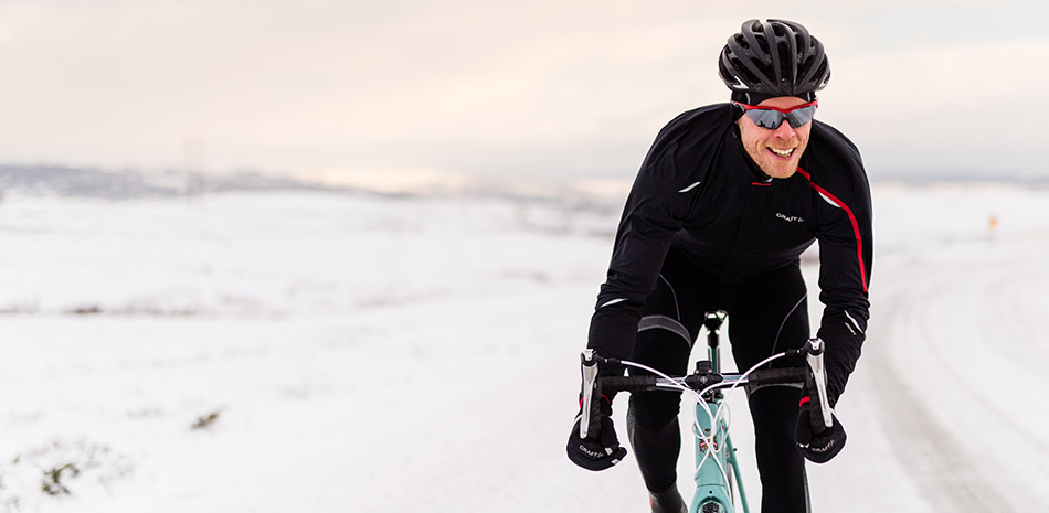 CRAFT Winter Cycling