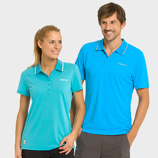 CRAFT Polo-Shirts